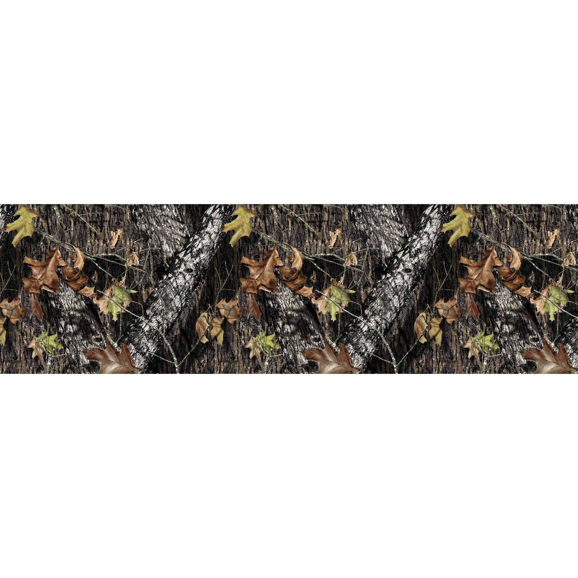 Mossy Oak Break-up Infinity Camo Full Size Rear Window Graphic - Thumbnail 2