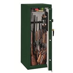 Stack-On 16-Gun Combo Lock Safe