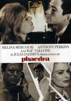 Phaedra (DVD)