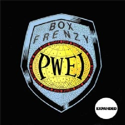 Pop Will Eat Itself - Box Frenzy (Expanded)