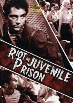 Riot In Juvenile Prison (DVD)