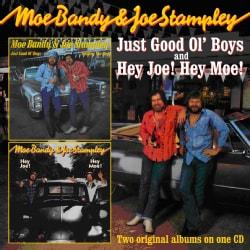 Joe Stampley - Just Good Ol' Boys/Hey Joe! Hey Moe!