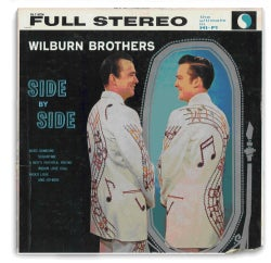 Wilburn Brothers - Side By Side