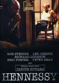 Hennessy (DVD)