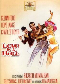 Love Is A Ball (DVD)
