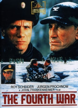 The Fourth War (DVD)