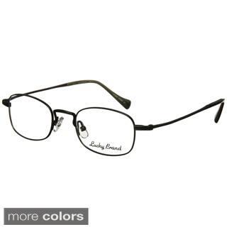 Lucky Brand 'Miles' Men's Optical Eyeglasses|https://ak1.ostkcdn.com/images/products/5991663/P13680825.jpg?impolicy=medium