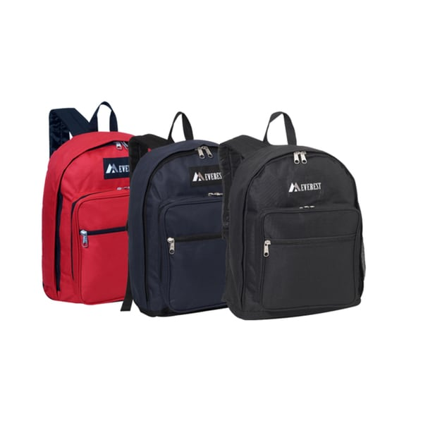 Everest 16.5-inch Classic Backpack