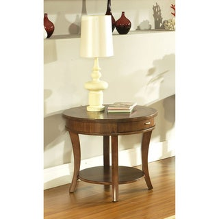 Somerton Dwelling Gatsby End Table