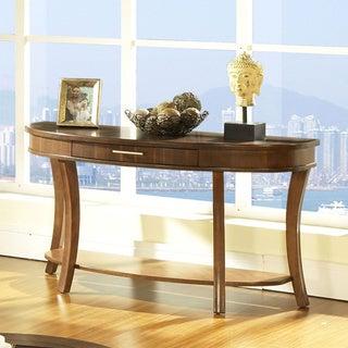 Somerton Dwelling Gatsby Sofa Table