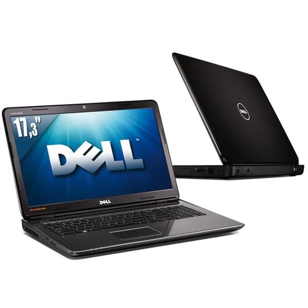 Dell Inspiron 17R-N7010 2.4GHz 500GB 17-inch Laptop (Refurbished)