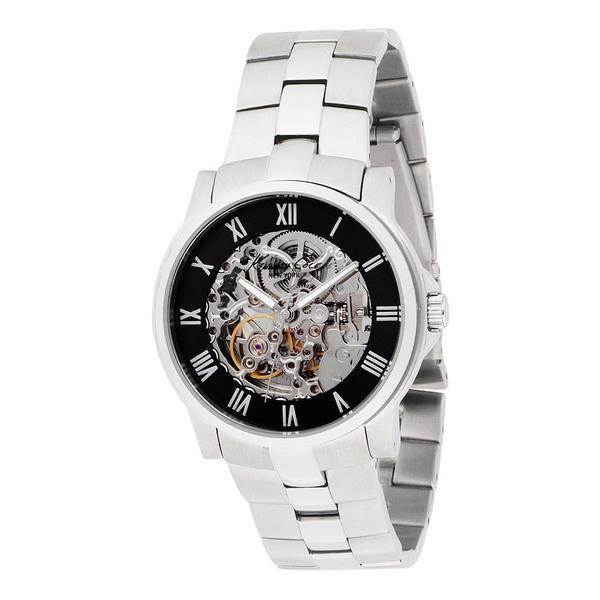 kenneth cole new york men s automatic gunmetal ion plated watch kenneth cole new york men s automatic gunmetal ion plated watch