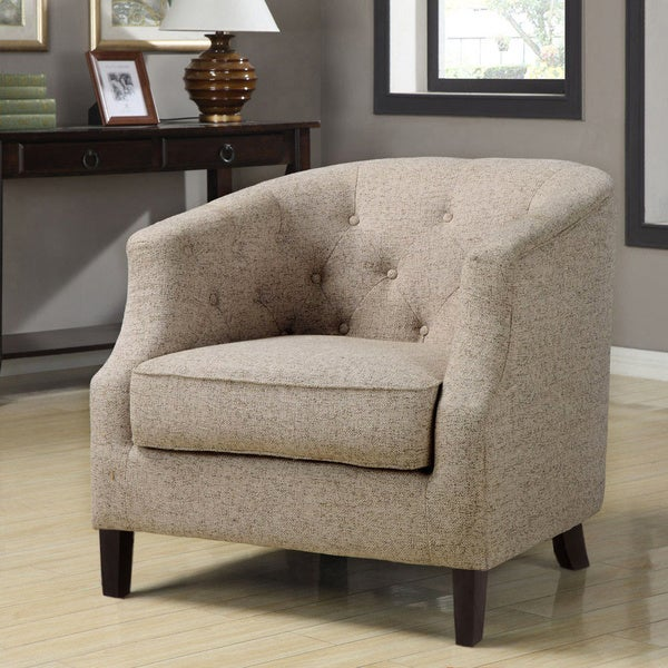 ansley trinity stone club chair free shipping today