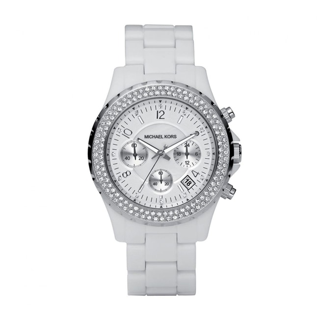Michael Kors Women's MK5300 Madison Watch