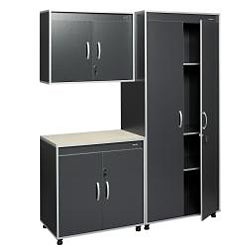 Black & Decker Garage and Workshop Storage Cabinet - Thumbnail 2