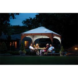 Coleman Instant Canopy with LED Lighting System - Thumbnail 2