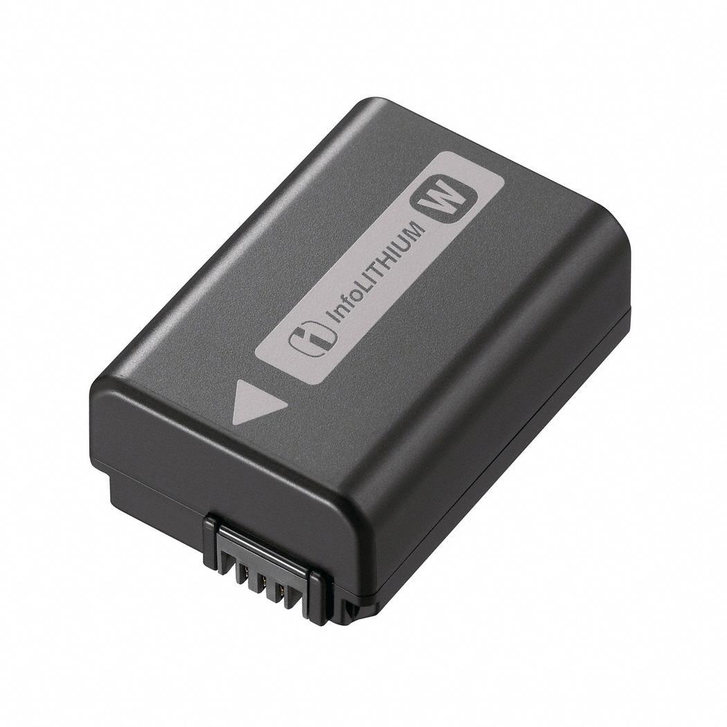 Sony Np Fw50 Alpha Nex Camera Battery Free Shipping