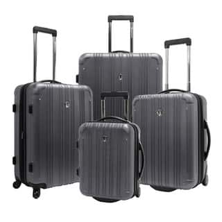 Traveler's Choice New Luxembourg 4-piece Hardside Spinner Luggage Set|https://ak1.ostkcdn.com/images/products/5996585/P13684528.jpg?impolicy=medium