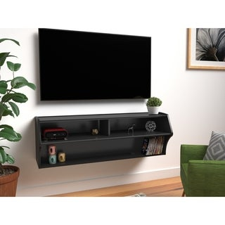 Broadway Black Wall Mounted A/V Console|https://ak1.ostkcdn.com/images/products/5996624/P13684561.jpg?_ostk_perf_=percv&impolicy=medium