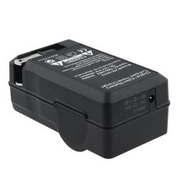INSTEN Battery and Compact Charger Set for Canon NB-7L/ G10/ G11 - Thumbnail 1