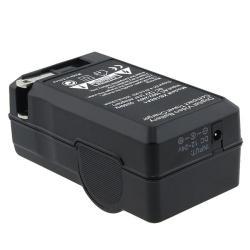 INSTEN Battery and Compact Charger Set for Nikon EL-EL8 - Thumbnail 2