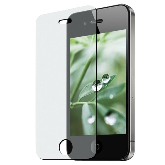 Premium Apple iPhone 4 Anti-glare Screen Protector (Pack of 2)