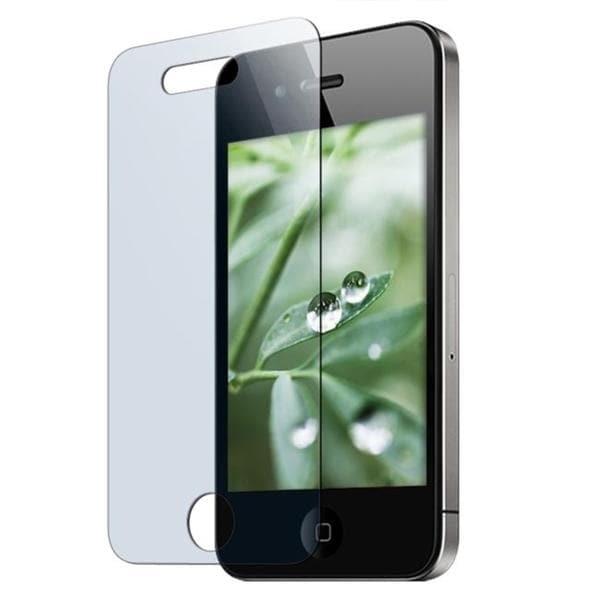 Premium Apple iPhone 4 Screen Protector (Pack of 4)