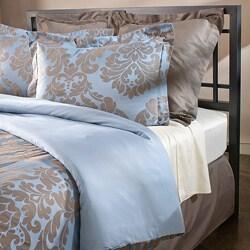 Venosa Cotton Full/Queen-size Duvet Cover - Thumbnail 1