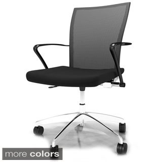 Mayline Valore Height Adjustable Task Chair