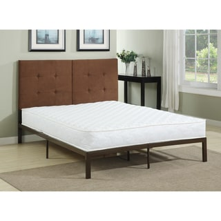Handy Living Ultra Resort Foam Top Innerspring 10-inch Queen-size Mattress