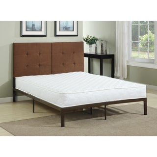 Ultra Resort Foam Top Innerspring 10-inch Queen-size Mattress