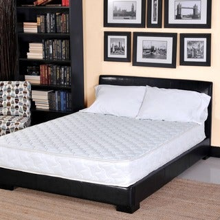 Handy Living Ultra Resort Foam Top Innerspring 10-inch Twin-size Mattress