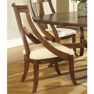 Somerton Dwelling Gatsby Side Chair (Set of 2)