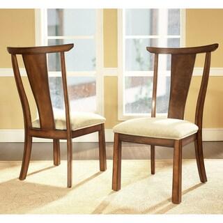 Somerton Dwelling Dakota Dining Chairs (Set of 2)