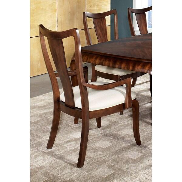 Somerton Dwelling Marin Arm Chairs (Set of 2)