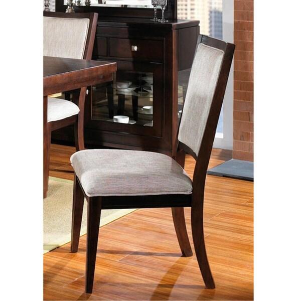 Somerton Dwelling Shadow Ridge Dining Chairs (Set of 2)