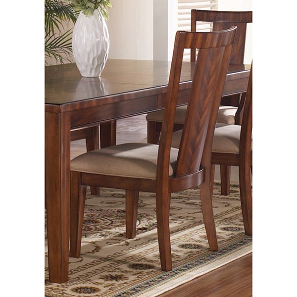 Somerton Dwelling Runway Dining Chairs (Set of 2)