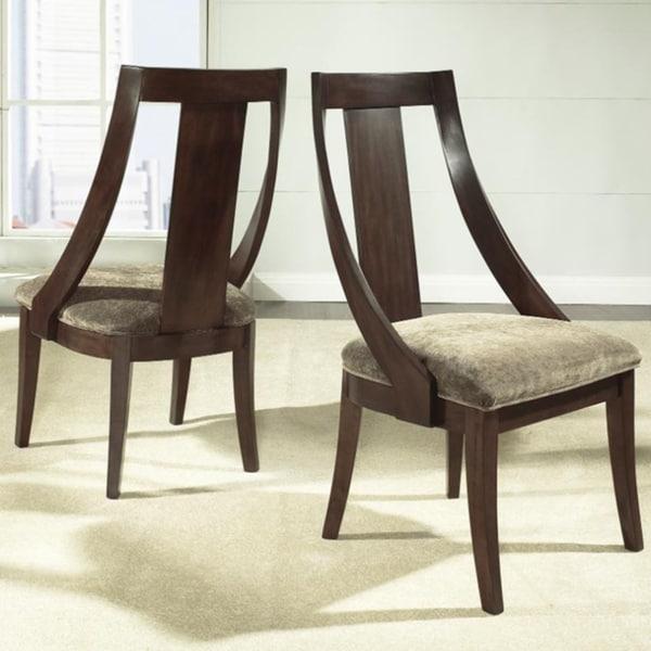 Somerton Dwelling Cirque Slipper Chairs (Set of 2)