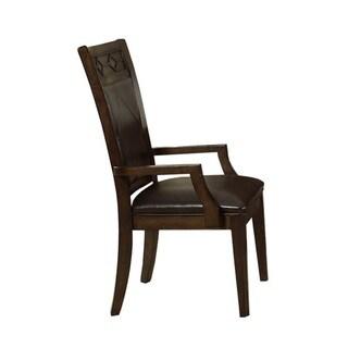 Somerton Dwelling Villa Madrid Arm Chairs (Set of 2)