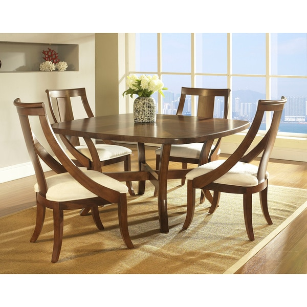 Somerton Dwelling Gatsby Dining Table Free Shipping Today 5998544