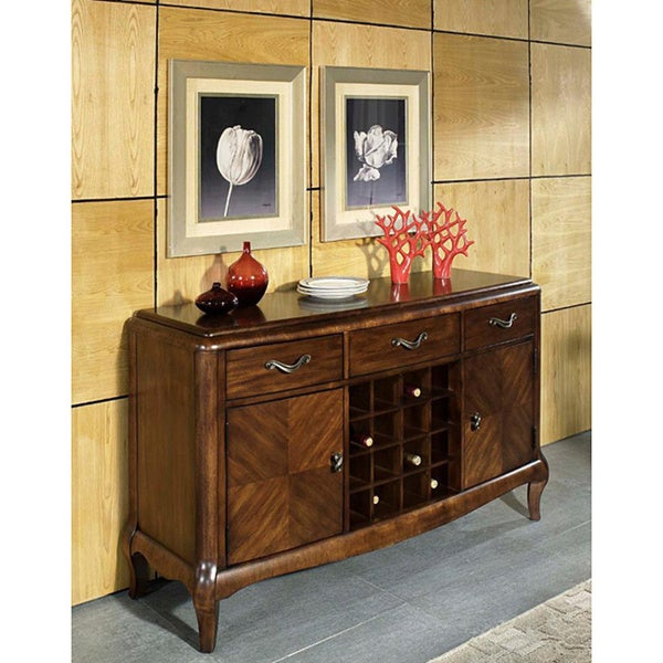 Somerton Dwelling Marin Warm Brown Buffet