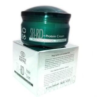 Shaan Honq Rosemary D-Panthenol 5.1-ounce Hair Protein Cream