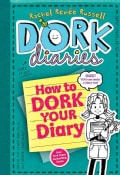 How to Dork Your Diary (Hardcover)