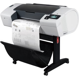 "HP Designjet T790 PostScript Inkjet Large Format Printer - 24"" Print"