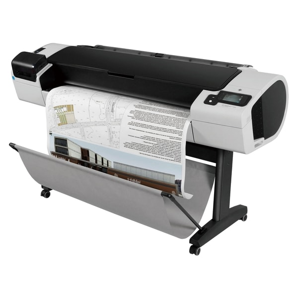"HP Designjet T1300 PostScript Inkjet Large Format Printer - 44"" Print"