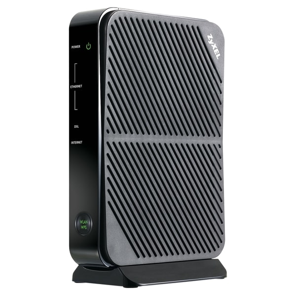 ZyXEL P-660HN-51 IEEE 802.11n  Modem/Wireless Router