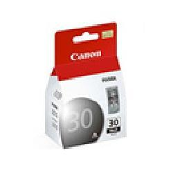Canon PG-30 Pigment Black Ink Cartridge