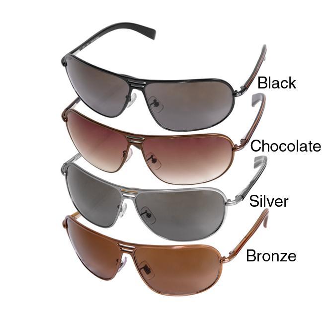 Calvin Klein Women's Aviator Sunglasses