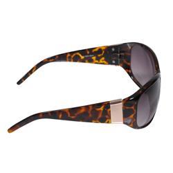 Adi Designs Women's Oversized Sunglasses - Thumbnail 1