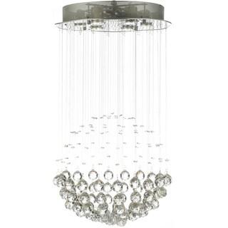 Gallery Crystal Empire 6-light Chandelier